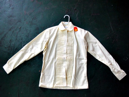 Men's Classic Buttondown